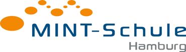 Logo der MINT-Schule Hamburg