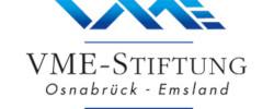 Logo der VME-Stiftung Osnabrück-Emsland