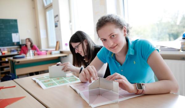 Bild Schule: Oberschule am Buchwedel