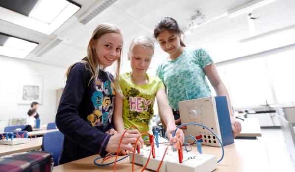 Bild Schule: Realschule Wallenhorst