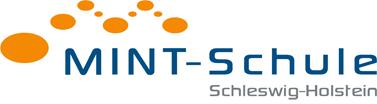 Logo der MINT-Schule Schleswig-Holstein