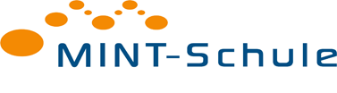 Logo der Initiative MINT-Schule